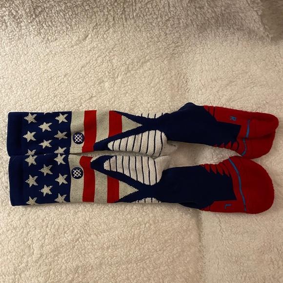 Stance USA Basketball socks